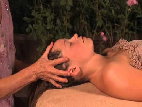 Lita Relaxing Massage Instructions - Neck, Shoulder, Scalp Massage - Long Version