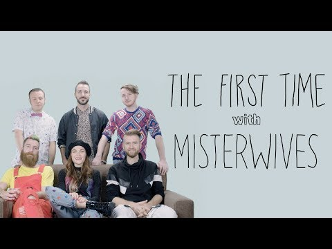 download lagu The First Time: Misterwives gratis