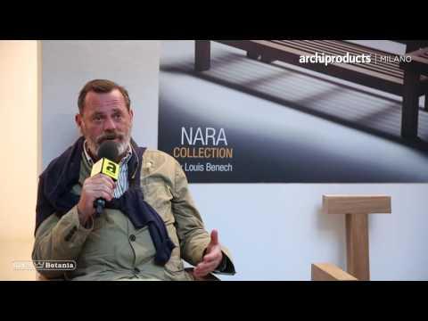 Fuorisalone 2016 | ROYAL BOTANIA - Louis Benech