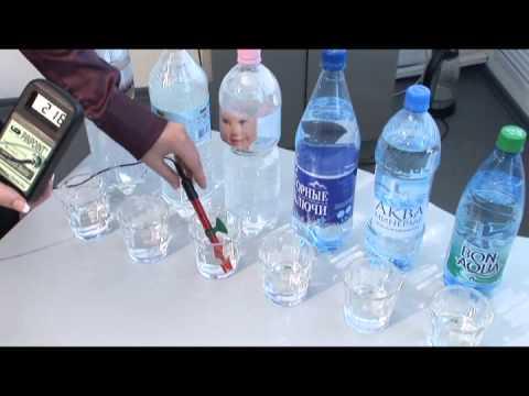 Как в домашних условиях сделать щелочную воду в домашних условиях