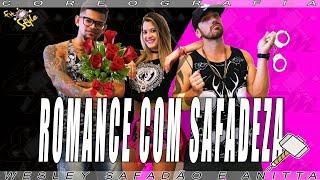 download musica Romance com Safadeza - Wesley Safadão e Anitta - Coreografia Equipe Marreta 2018