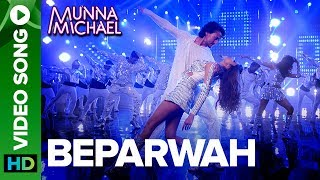download lagu Beparwah -  Song Tiger Shroff, Nidhhi Agerwal & gratis