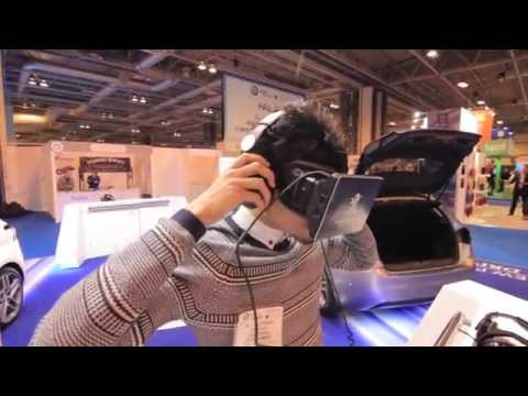 10 Must See Gadgets at Gadget Show Live 2014