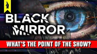 Download Lagu Black Mirror: What's the Point? (SPOILERS) – Wisecrack Quick Take Gratis STAFABAND