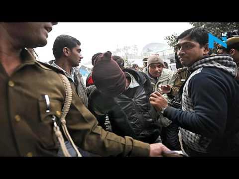 Delhi court convicts five accused in Danish woman gangrape case