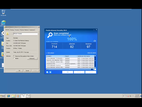 Panda Internet Security 2014 Final Test and Review
