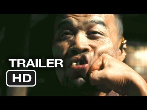 Dragon Official US Release Trailer #1 (2012) - Donnie Yen, Takeshi Kaneshiro Movie HD