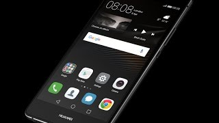 HUAWEI P9 LIITE BLACK FIRST LOOK AND UNBOXING BANGLA REVIEW