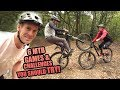 6 MTB GAMES & CHALLENGES YOU SHOULD TRY!