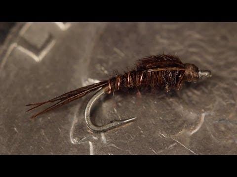 Micro Pheasant Tail Nymph