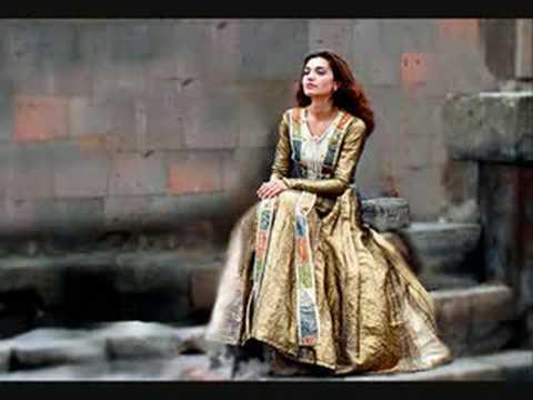 Isabel Bayrakdarian, A Dio trono, Marc' Antonio e Cleopatra, Hasse