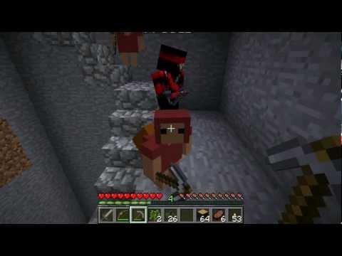 The Co-op Ninja play Minecraft - The Minions Mod