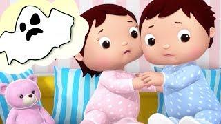No MONSTERS! | Little Baby Bum: Nursery Rhymes & Kids Songs ♫ | Story Time!