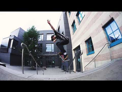 Kenny Werner for ODK Skateshop