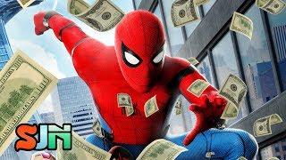 What Spider-Man