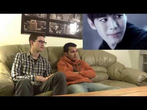 VIXX - Error Music Video Reaction, Non-Kpop Fan Reaction [HD]