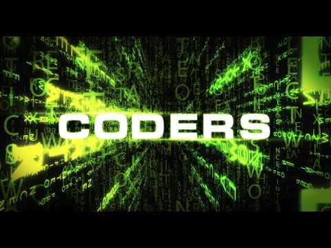 Coders: Episode 5 - 5G networks and open source code