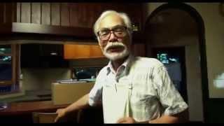 Kaguya-Hime no Monogatari - Yume to kyouki no Oukoku -- Drömmarnas och galenskapens rike -- ( Japansk dokumentär/ november 2013)