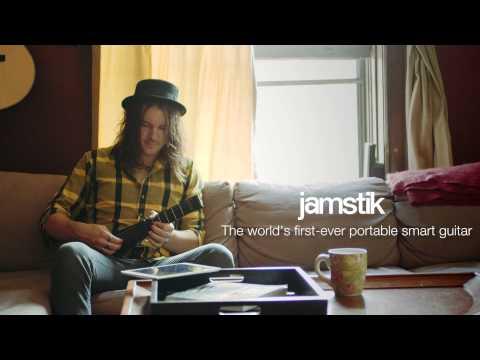 Jamstik+ Kickstarter Short