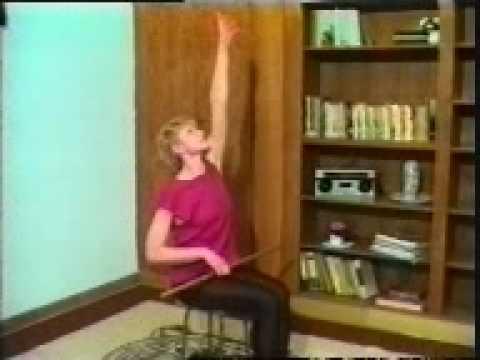 Ćwiczenia Dla Kobiet Po Mastektomii Cz. III