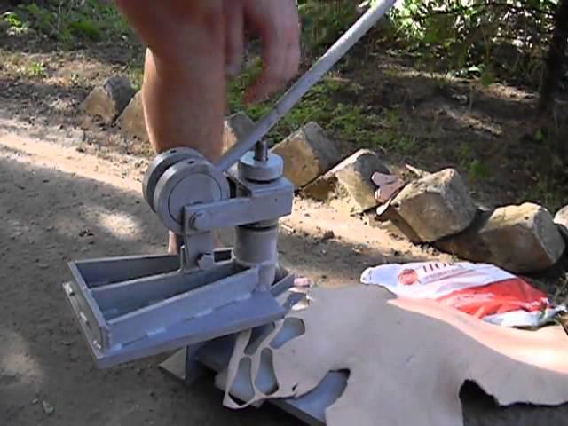 Как сделать пресс своими руками: механический, гидравлический, для гаража