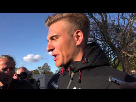 Marcel Kittel returns from injury at the Tour de Yorkshire