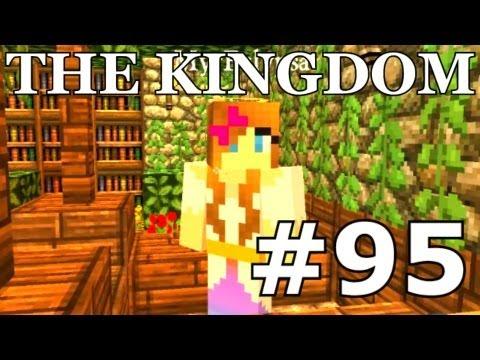 The Kingdom #95 Eclypsa BEDRIEGSTER!?