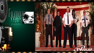 Kevin James y Héroe del Centro Comercial 2, Nominaciones del Ariel | Filmoteca Digital