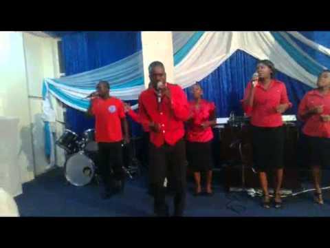 Ndi do shumela Yeso [I will work for Jesus]