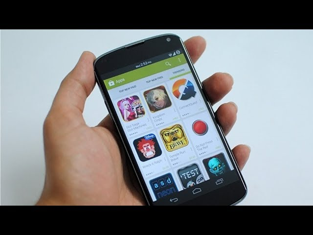 Ethiopia  Simple Fixes for Google Play Store Problems