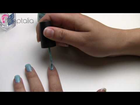 Nail Polish Tutorial, Nail Polish Tips