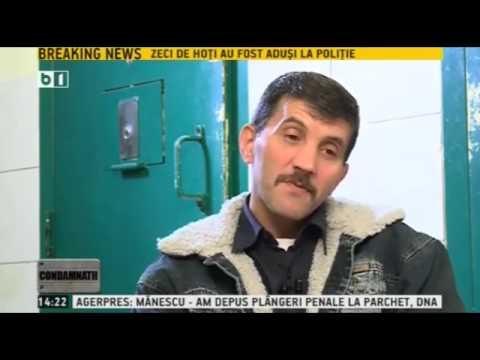 Condamnatii - 19 ianuarie 2014 - emisiune completa