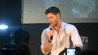 JIB3 - 63 - Jensen abt directing Jared