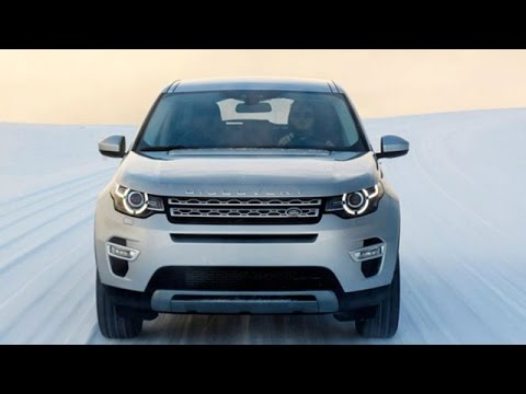 Land Rover Discovery Sport launching on 2nd September