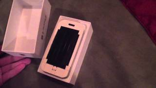 Kid Gets A Fake iPhone For Christmas