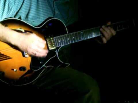 Gibson Howard Roberts Fusion III Vintage Sunburst