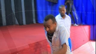 Amazing Deliverance With Prophet Eyu Chufa - AmlekoTube.com