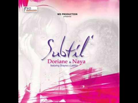 Subtil' (Doriane) - Rebelle