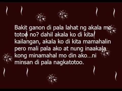 Love Quotes Tagalog S - Pictures, Images & Photos Tagalog Quotes