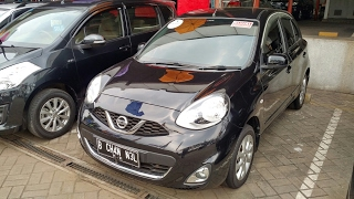 In Depth Tour Nissan March 1.5 MT (2014) - Indonesia