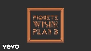 Wisin - Piquete (Cover Audio) ft. Plan B
