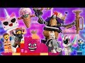 The LEGO Movie 2: The Second Part   The Song That Will Get Stuck Inside Your Head