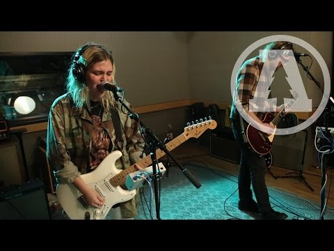 All Dogs - That Kind of Girl - Audiotree Live (5 of 7)