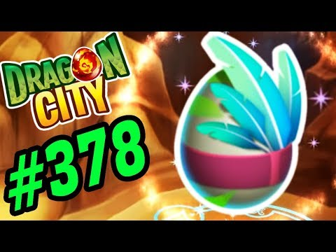 ✔️ẤP TRỨNG KHỦNG LONG ĐEO MẶT NẠ !! Dragon City Game Mobile Android, Ios #378