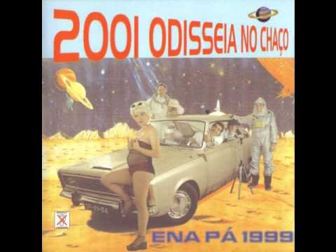 Ena Pa 2000 - Cancao De Embalar
