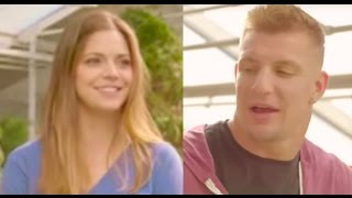 Gronk on the Madden Curse - w/ Katie Nolan