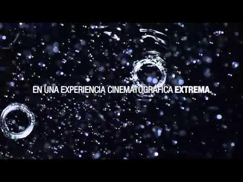 CXC (caribbean cinemas Extreme) Próximamente en Galería 360