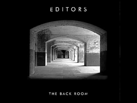 Editors - Sparks