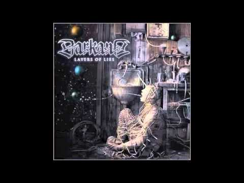 Darkane - Decadent Messiah