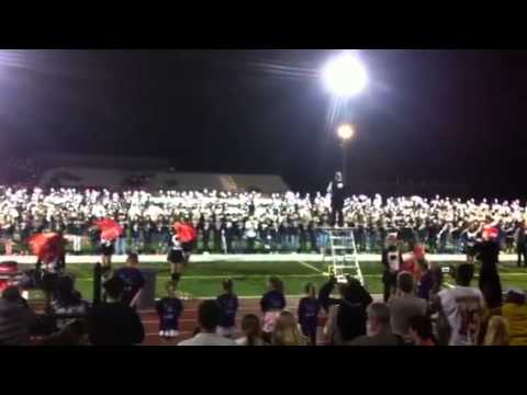 2013 Strath Haven Middle School Band Night